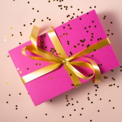 Welches Geschenk gönnst Du Dir selbst dieses Jahr?